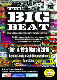 A Night With The Big Beat